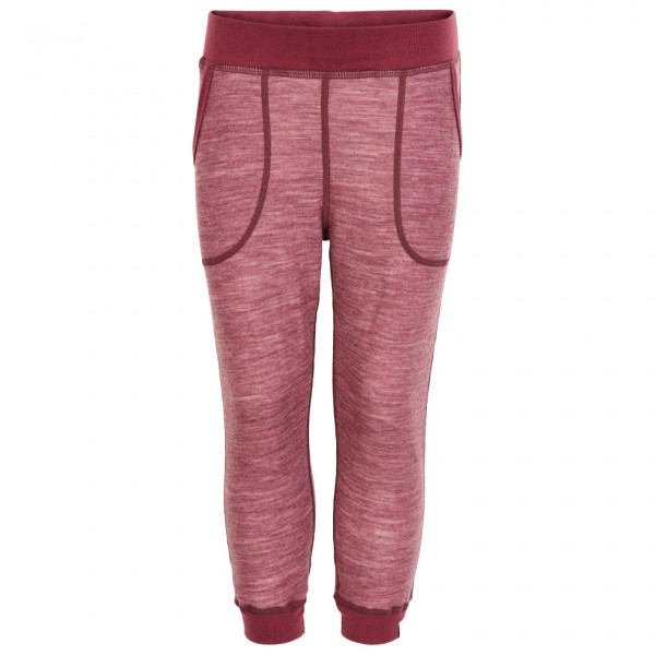 CeLaVi - Kid's Pants Solid Melange - Trainingshose