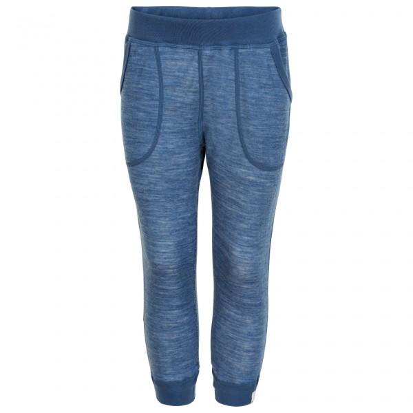CeLaVi - Kid's Pants Solid Melange - Træningsbukser
