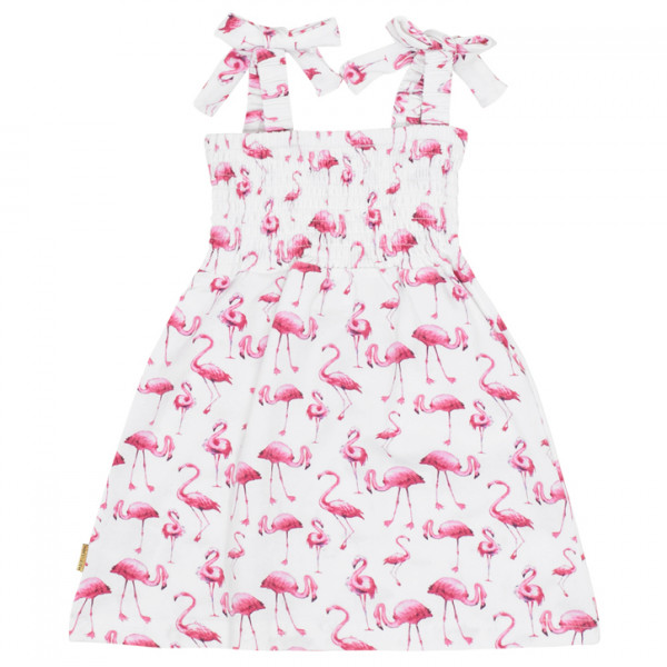 Hust&Claire - Kid's Danita Dress - Vestido