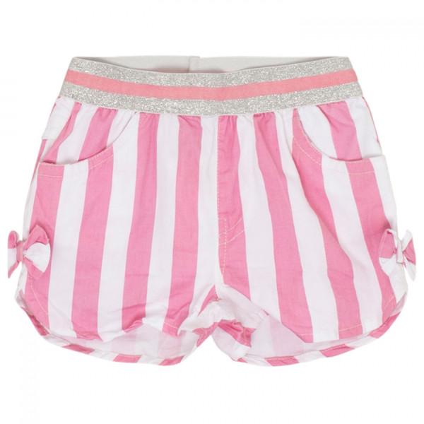 Hust&Claire - Kid's Henna Shorts - Shortsit