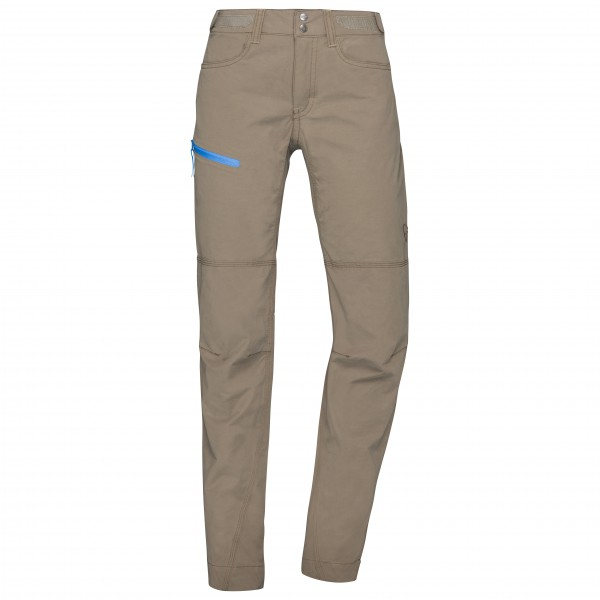 Norrøna - Kid's Svalbard Cotton Pants - Trekkinghose