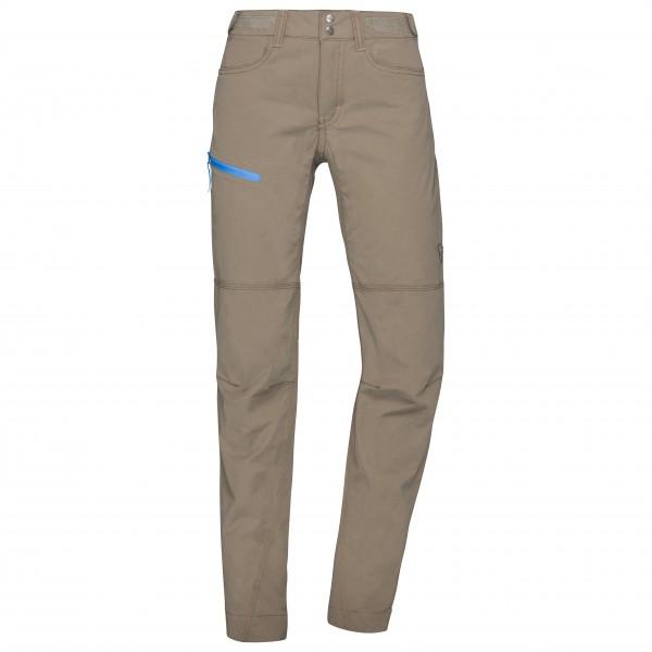 Norrøna - Kid's Svalbard Cotton Pants - Walking trousers