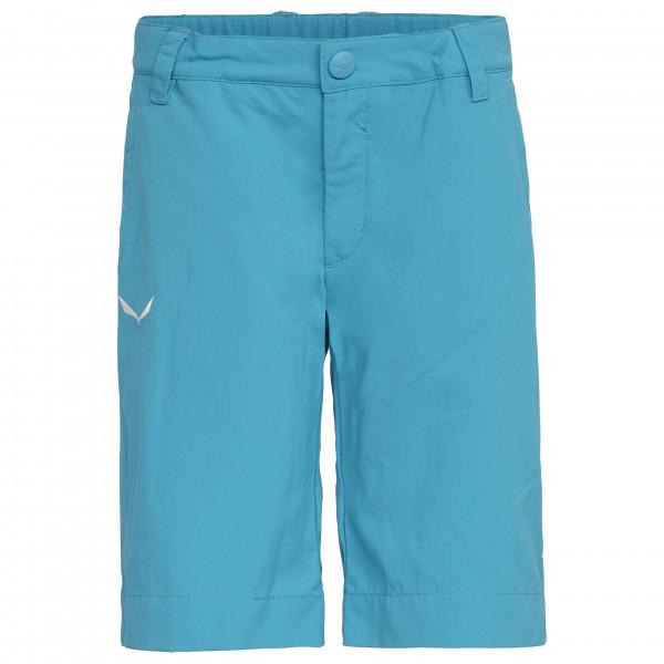 Salewa - Kid's Fanes Dry Shorts - Pantalones cortos