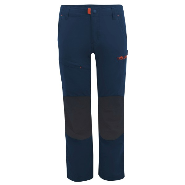 Trollkids - Kid's Hammerfest Pants - Walking trousers