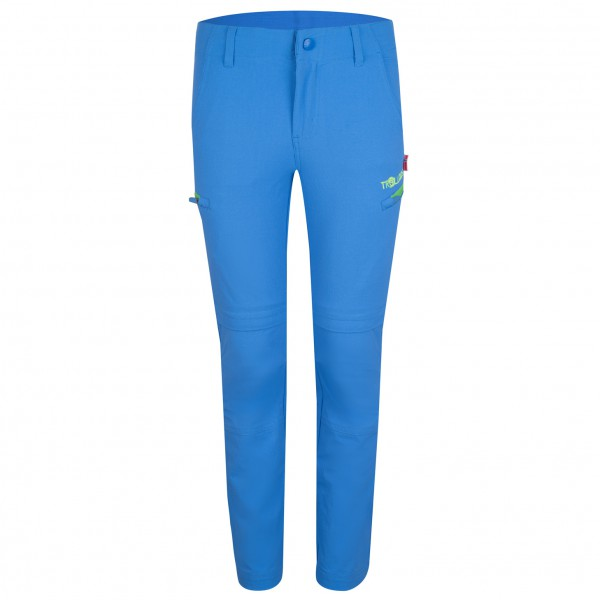Trollkids - Kid's Kjerag Zip Off Pants - Walking trousers