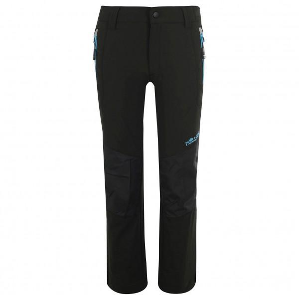 Kid's Lysefjord Pants - Softshell trousers