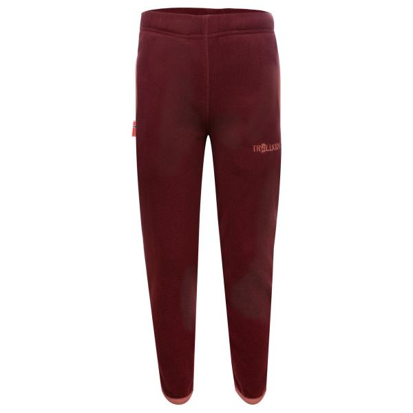 Trollkids - Kid's Troll Pant - Fleece trousers