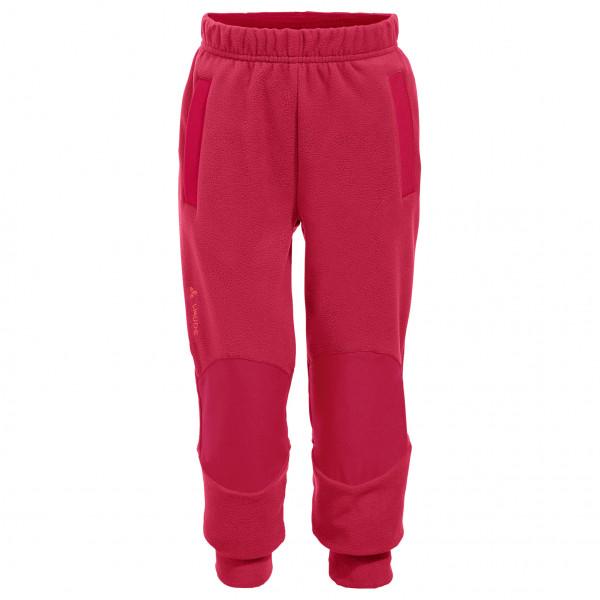 Vaude - Kid's Karibu Pants III - Fleece trousers