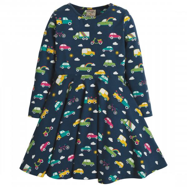 Frugi - Kid's Sofia Skater Dress - Kjole