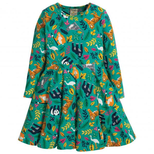 Frugi - Kid's Sofia Skater Dress - Mekko