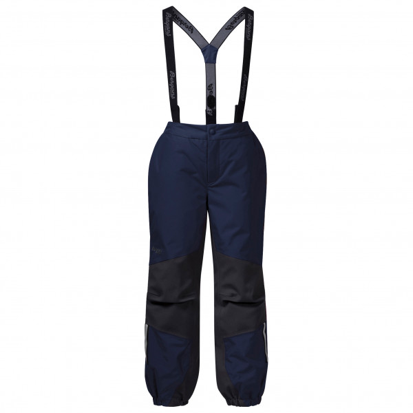 Bergans - Kid's Lilletind Insulated Pant - Ski trousers