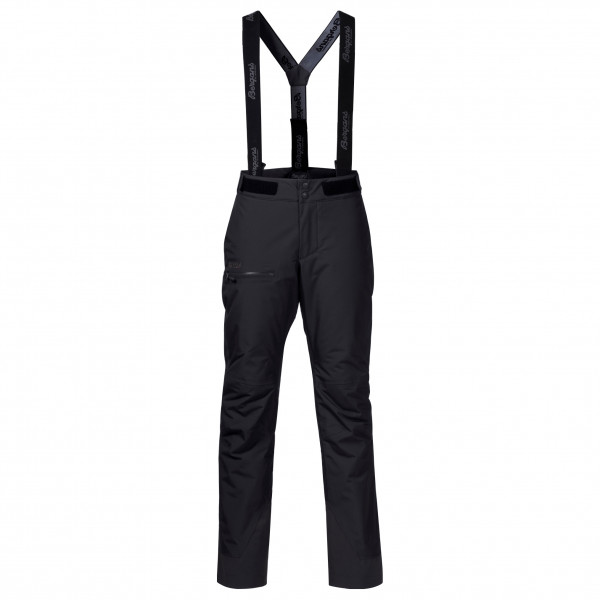 Bergans - Knyken Insulated Youth Slimfit Pant - Pantalon de ski