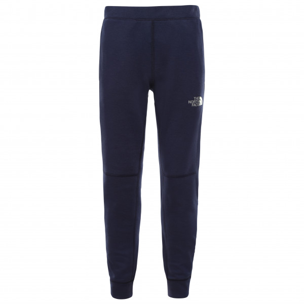 The North Face - Boy's Slacker Cuffed Pant - Fleecebyxa