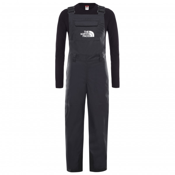 The North Face - Youth Freedom Bib - Skibroeken