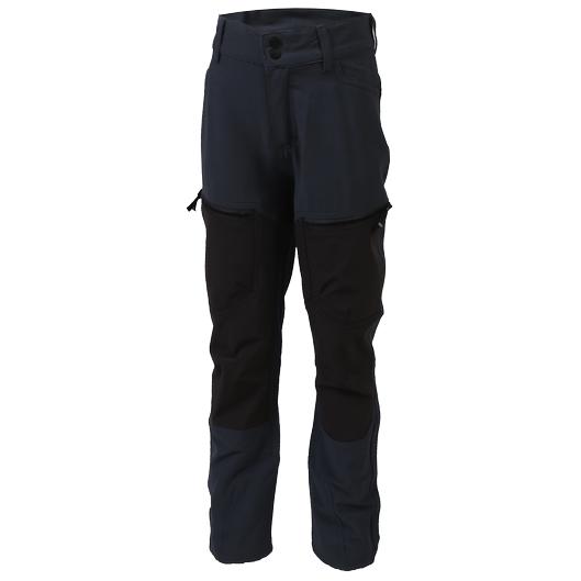 Color Kids - Kid's Kim Pants - Softshell trousers