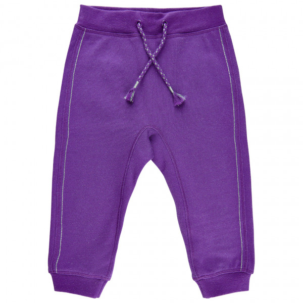 ME TOO - Kid's Pants Sweat Stripe - Fritidsbyxa