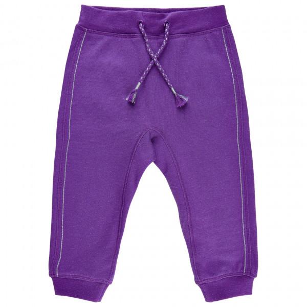 ME TOO - Kid's Pants Sweat Stripe - Vrijetijdsbroek