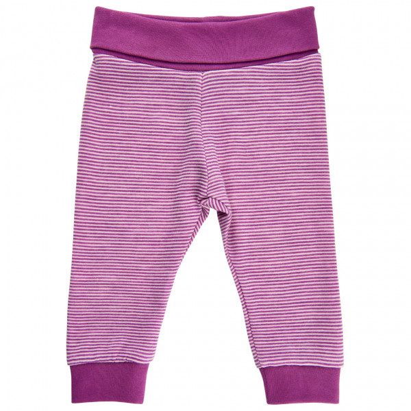 ME TOO - Kid's Pants Y/D Stripe - Fritidsbyxa