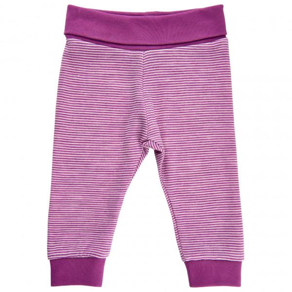 ME TOO - Kid's Pants Y/D Stripe - Vapaa-ajan housut