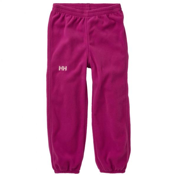 Helly Hansen - Kid's Daybreaker Fleece Pant - Fleecebyxa