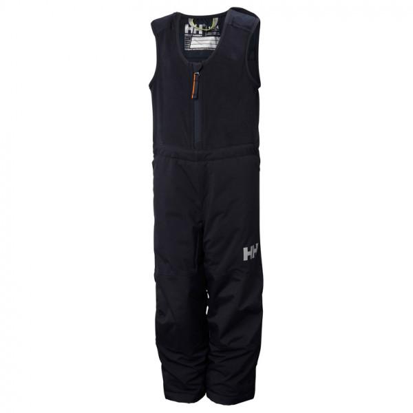 Helly Hansen - Kid's Vertical Insulator Bib Pant - Pantalón de esquí