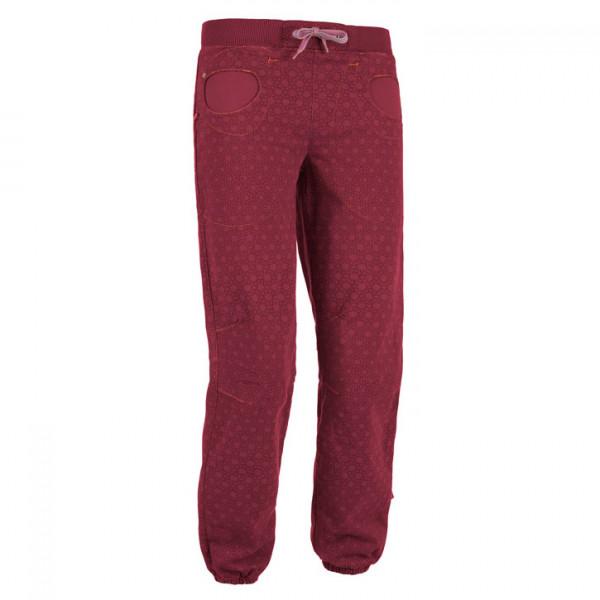 E9 - Kid's B Mix Stars - Bouldering trousers