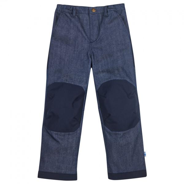 Finkid - Kid's Kaamos Denim - Winter trousers