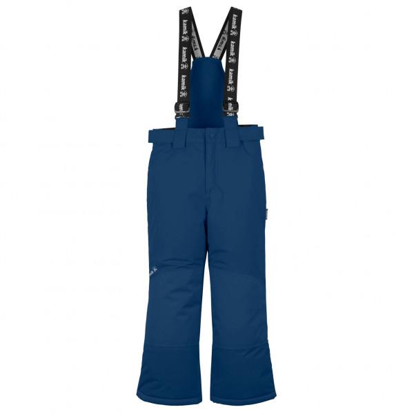Kamik - Kid's Harper - Hiihto- ja lasketteluhousut