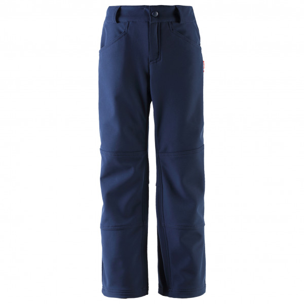 Reima - Kid's Mighty - Softshell trousers