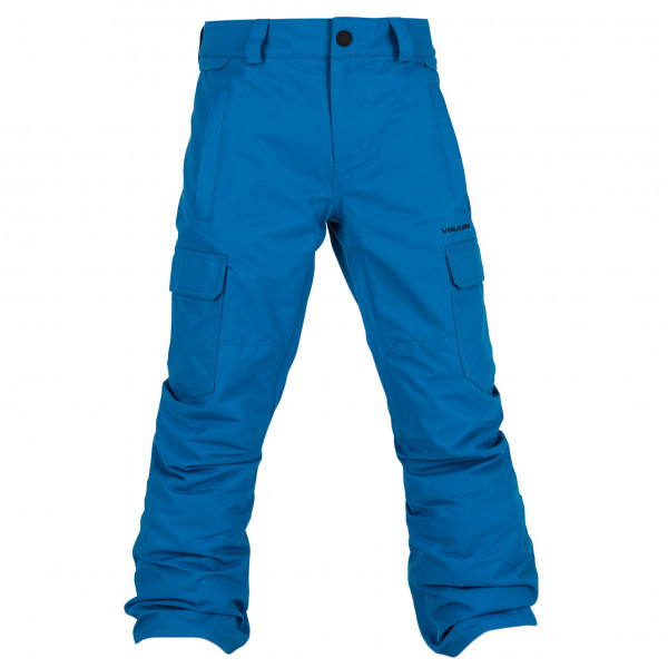 Volcom - Kid's Cargo Insulate Pant - Ski trousers