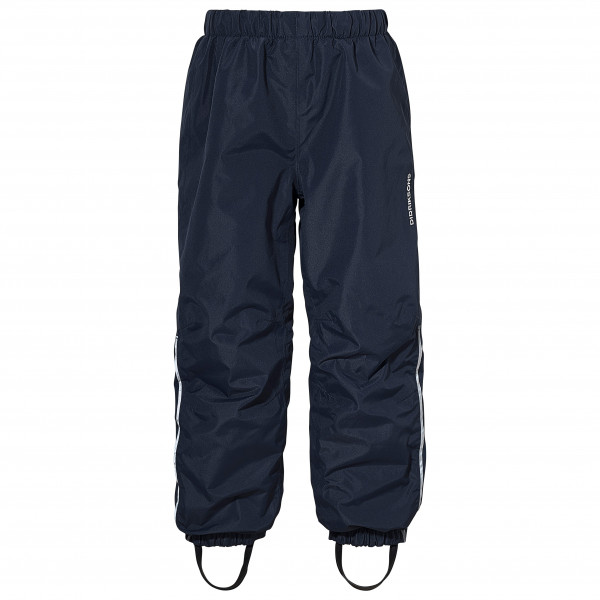 Didriksons - Vin Kid's Pant - Pantaloni antipioggia