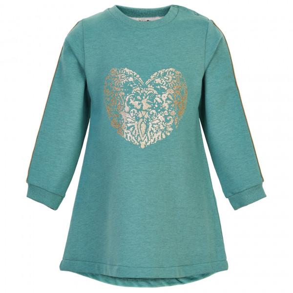 Minymo - Kid's Dress L/S Sweat - Pullover