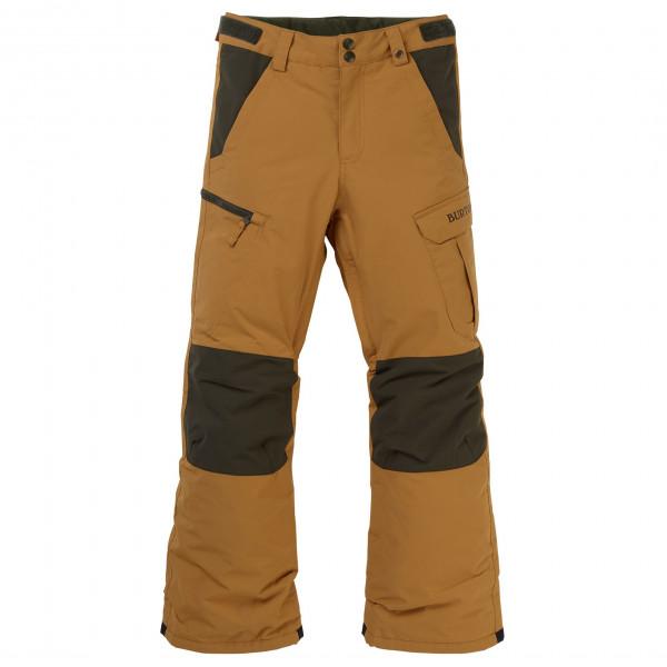 Burton - Boys Exile Cargo Pant - Pantalón de esquí