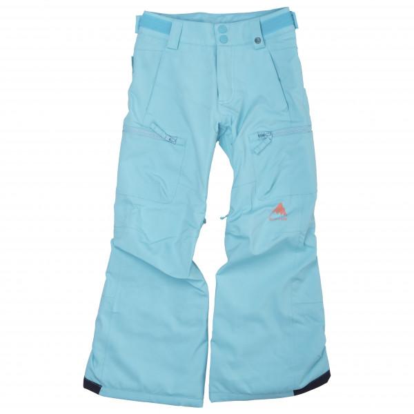 Burton - Girls Elite Cargo Pant - Hiihto- ja lasketteluhousut