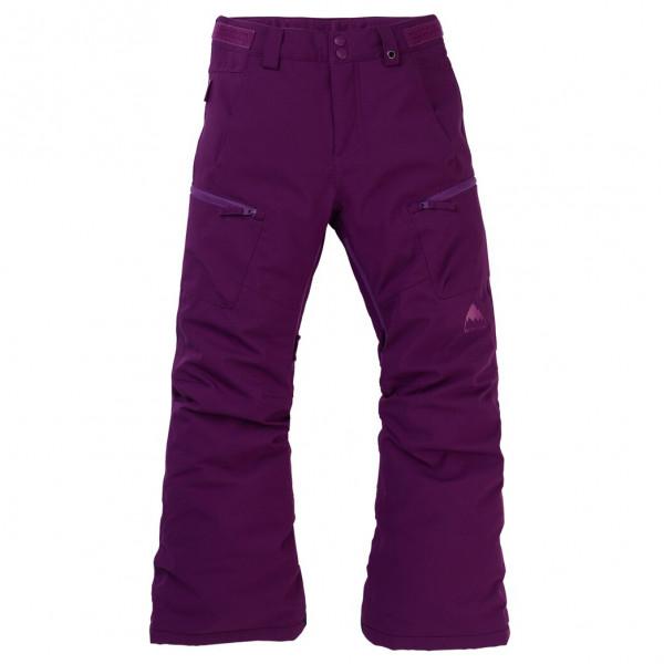 Burton - Girls Elite Cargo Pant - Skihose