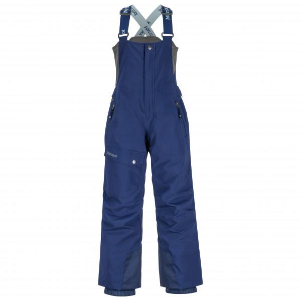 Marmot - Kid's Rosco Bib - Pantalon de ski