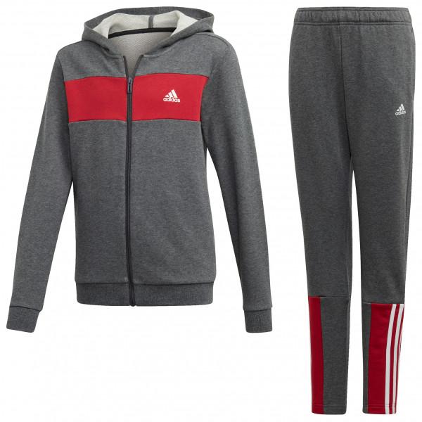 adidas - Kid's Cotton Trainingsuit