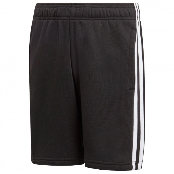 adidas - Kid's Essentials 3-Streifen Knitted Shorts - Träningsbyxor