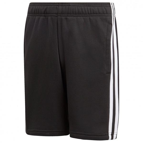 adidas - Kid's Essentials 3-Streifen Knitted Shorts - Treningsbukser