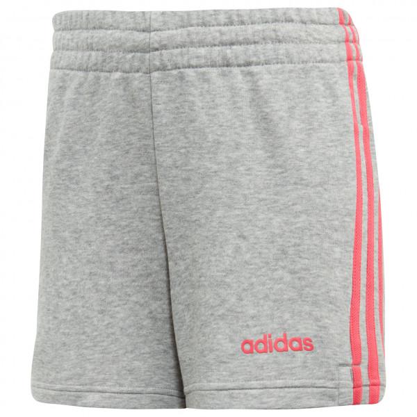 adidas - Kid's Essentials 3-Streifen Shorts - Verryttelyhousut