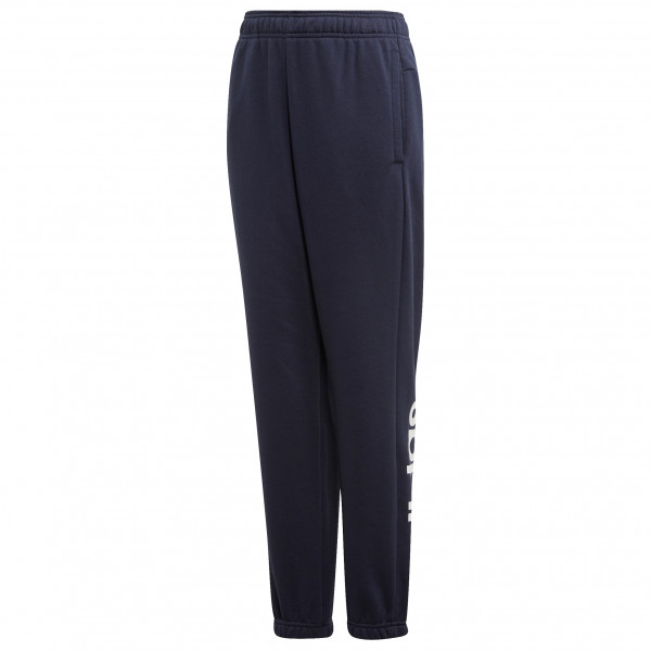 adidas - Kid's Essentials Linear Pants - Tracksuit trousers