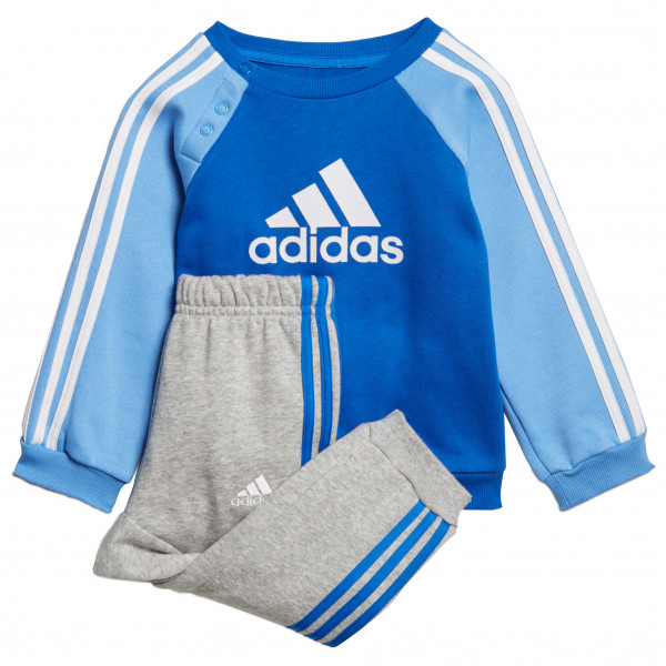 adidas - Kid's I Logo Jogginanzug Fleece