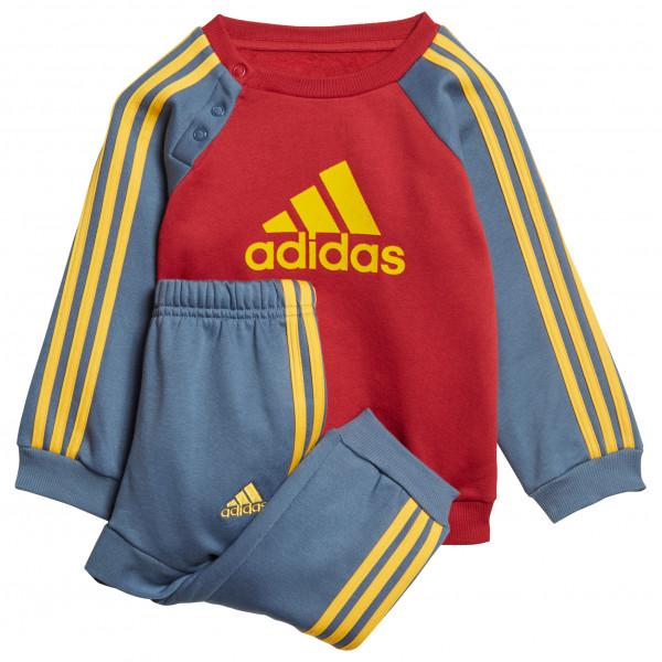 adidas - Kid's I Logo Jogginanzug Fleece