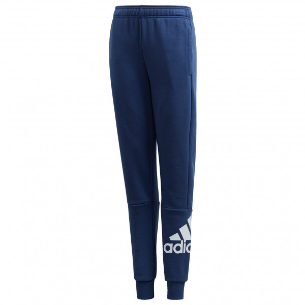 adidas - Kid's Must Haves Badge Of Sport Pants Fleece - Träningsbyxor