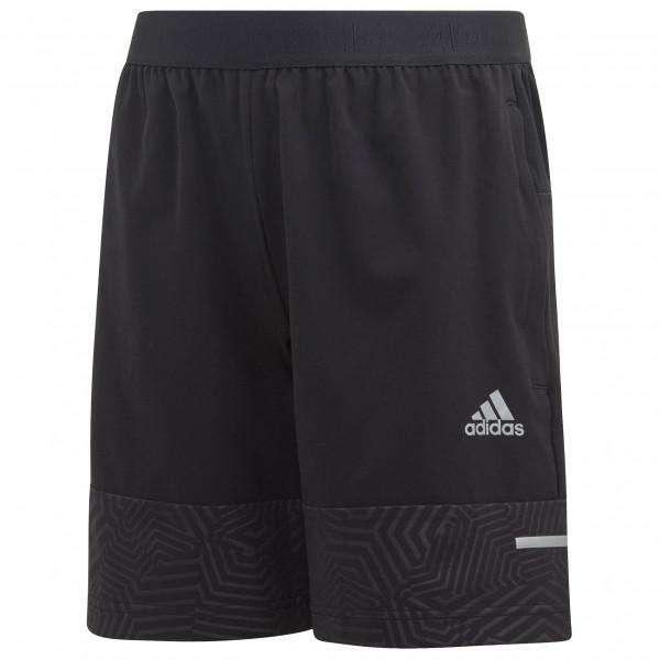 adidas - Kid's Training Run Woven Shorts - Treningsbukser