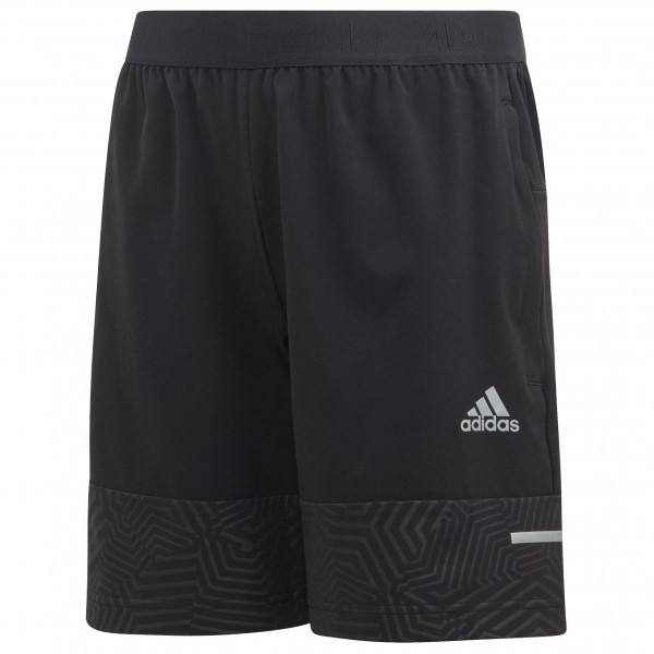 adidas - Kid's Training Run Woven Shorts - Tracksuit trousers
