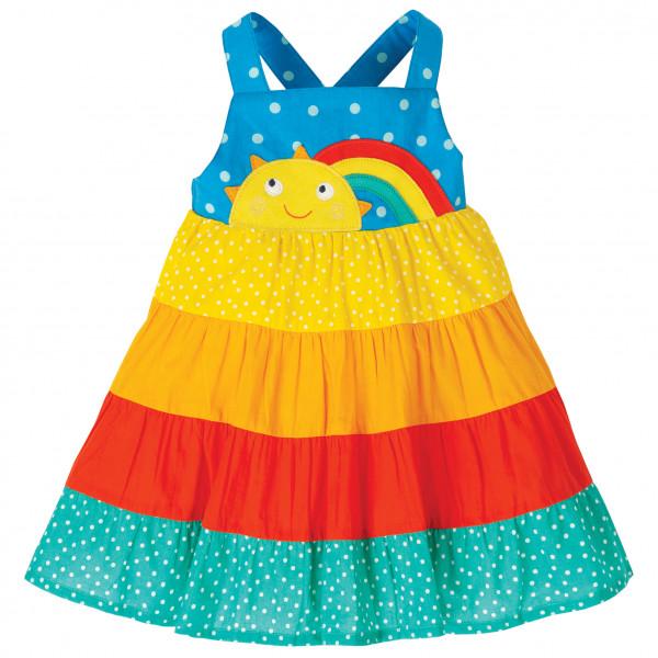 Frugi - Kid's Mabli Sun Dress - Mekko