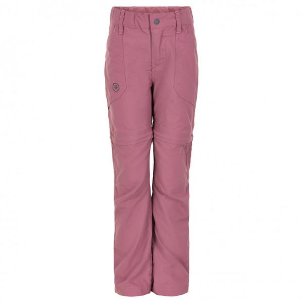 Color Kids - Kid's Tiggo Zip Off Pants - Pantalón de trekking