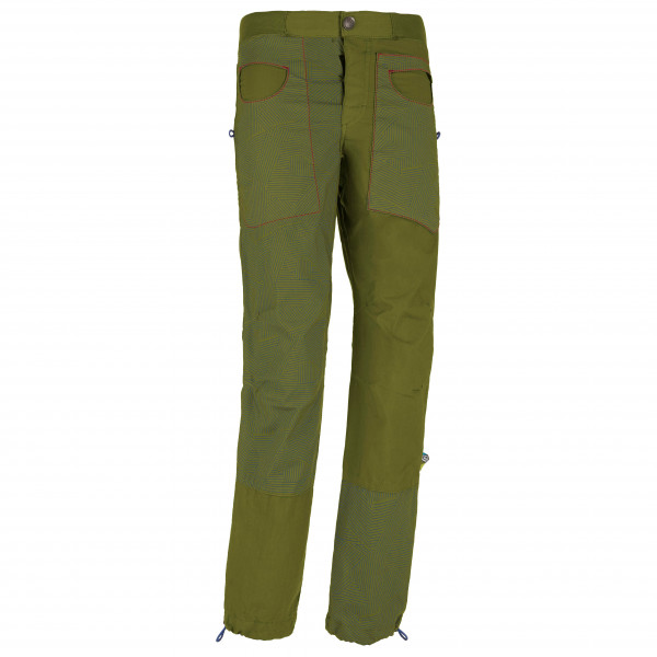 E9 - Kid's N B Blat2 - Pantalón de bloc