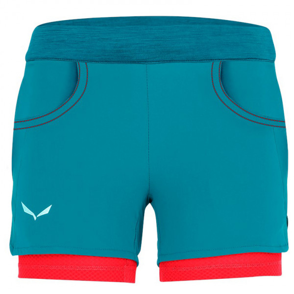 Salewa - Kid's Agner DST G Shorts - Shorts
